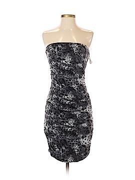 Velvet Cocktail Dress Size S