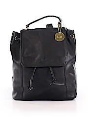 Nine West Leather Backpack