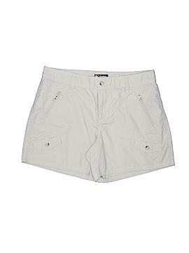 Columbia Cargo Shorts Size 10