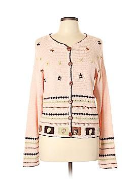 Ann Trinity Cardigan Size XL