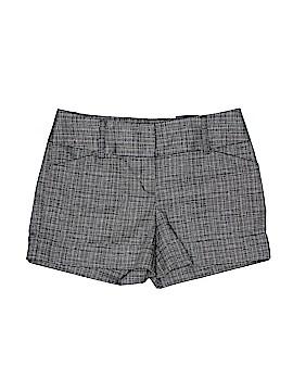 Express Design Studio Khaki Shorts Size 4