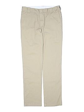 Dickies Khakis Size 16
