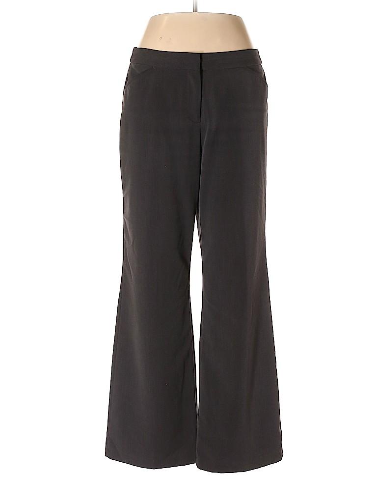 Nicole Miller Women Dress Pants Size 12