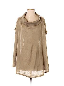 Allegra K Pullover Sweater Size S