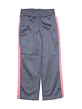 Nike Track Pants Size 5