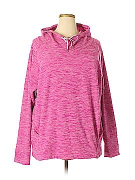 Lukka Pullover Hoodie Size XL