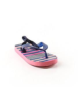 Carter's Flip Flops Size 7 - 8 Kids