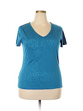 Eddie Bauer Short Sleeve T-Shirt Size XL