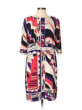 Sara Campbell Casual Dress Size L