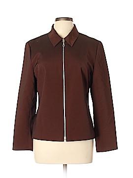 Go Silk Jacket Size L
