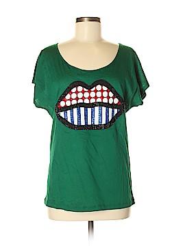 Love Moschino Short Sleeve T-Shirt Size 8