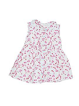 George Sleeveless Button-Down Shirt Size 24 mo