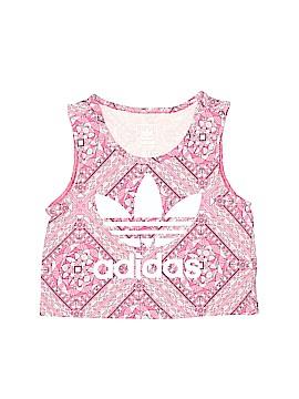 Adidas Active T-Shirt Size 9 - 10