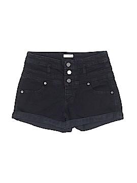 Xhilaration Denim Shorts Size 8