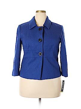 Briggs New York Coat Size 14