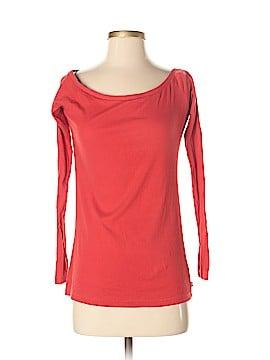 Fabletics Long Sleeve T-Shirt Size M
