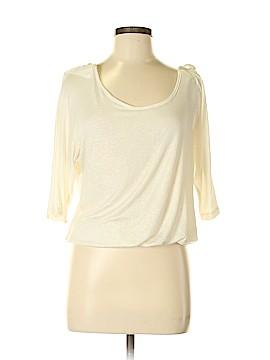 Kirra 3/4 Sleeve Top Size M