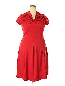 Miusol Casual Dress Size 2X (Plus)