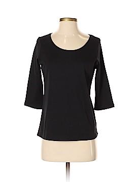 Eileen Fisher 3/4 Sleeve T-Shirt Size XS