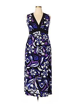 Enfocus Casual Dress Size 16 (Plus)
