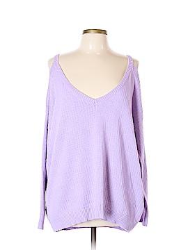 Kimchi Blue Pullover Sweater Size S