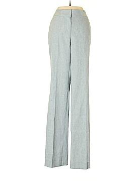 Etcetera Linen Pants Size 4