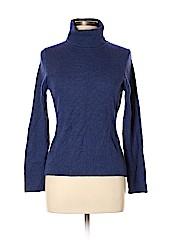 Forte Cashmere Cashmere Pullover Sweater