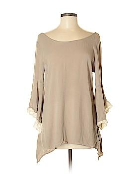 Entro 3/4 Sleeve Blouse Size S