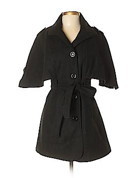 New York Yoki Collection Trenchcoat Size M