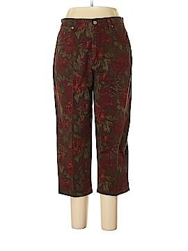 Halston Jeans Size 12