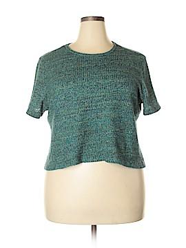 Blair Boutique Pullover Sweater Size 2X (Plus)