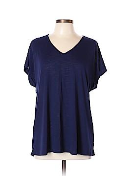 Charming Charlie Short Sleeve T-Shirt Size XL