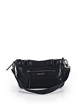 Victoria's Secret Leather Shoulder Bag One Size