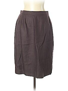 Yves Saint Laurent Casual Skirt Size 44 (FR)