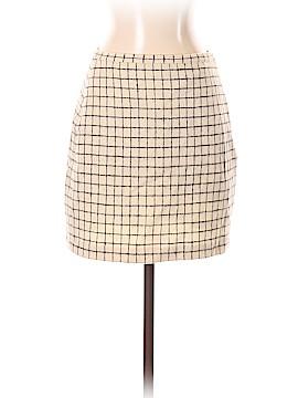Madewell Wool Skirt Size 4