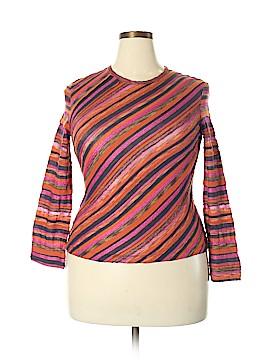 M Missoni Pullover Sweater Size 50 (EU) (Plus)