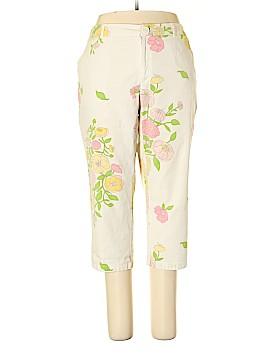 IZOD Khakis Size 18W (Plus)