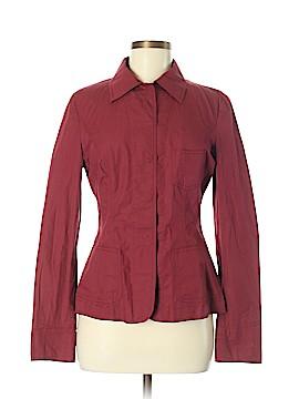 Philosophy di Alberta Ferretti Long Sleeve Button-Down Shirt Size 8