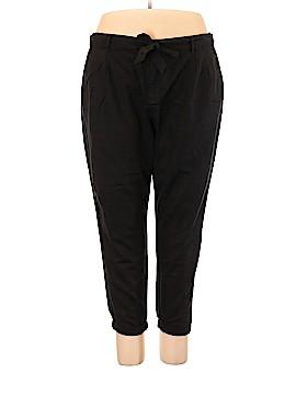Gap Linen Pants Size XXL