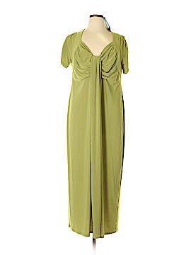 Antthony Originals Casual Dress Size 1X (Plus)