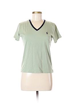Ralph by Ralph Lauren Short Sleeve Top Size M