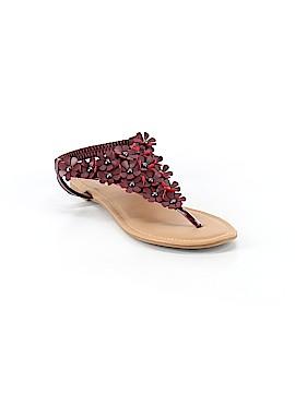 Tiara Sandals Size 10