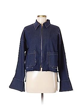TOV Denim Jacket Size 38 (EU)