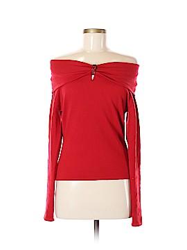 Autumn Cashmere Cashmere Pullover Sweater Size M