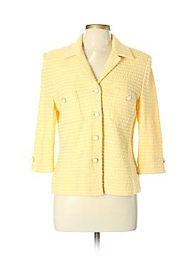 St. John Collection Jacket Size 10
