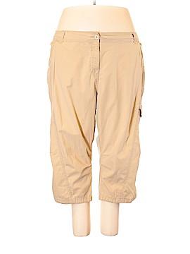 Ellos Cargo Pants Size 28 (Plus)