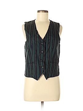 Talbots Tuxedo Vest Size 8