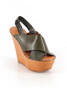 Chloé Wedges Size 39.5 (EU)
