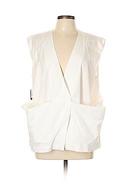 Diane von Furstenberg Vest Size L