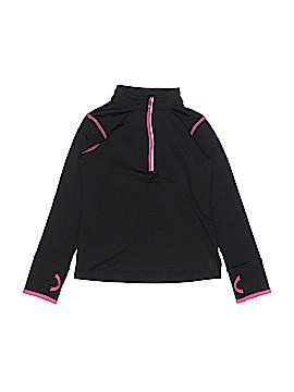 Danskin Now Track Jacket Size 6 - 6X